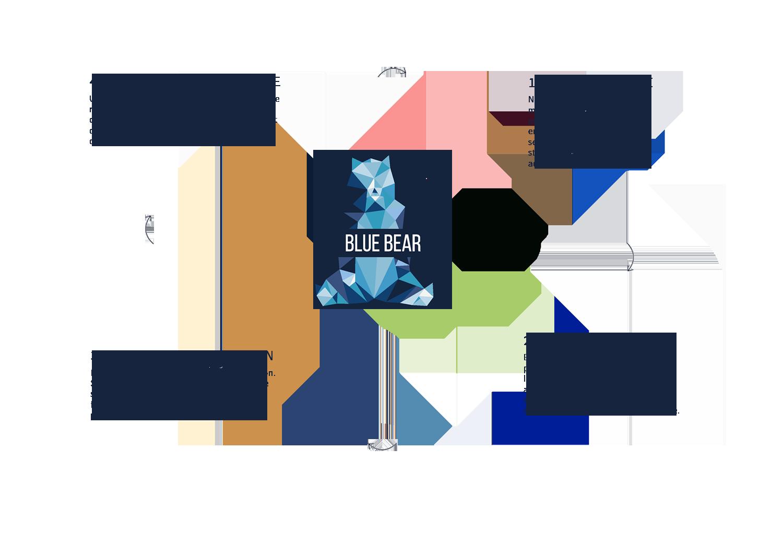 Blue Bear, agence de communication à votre écoute