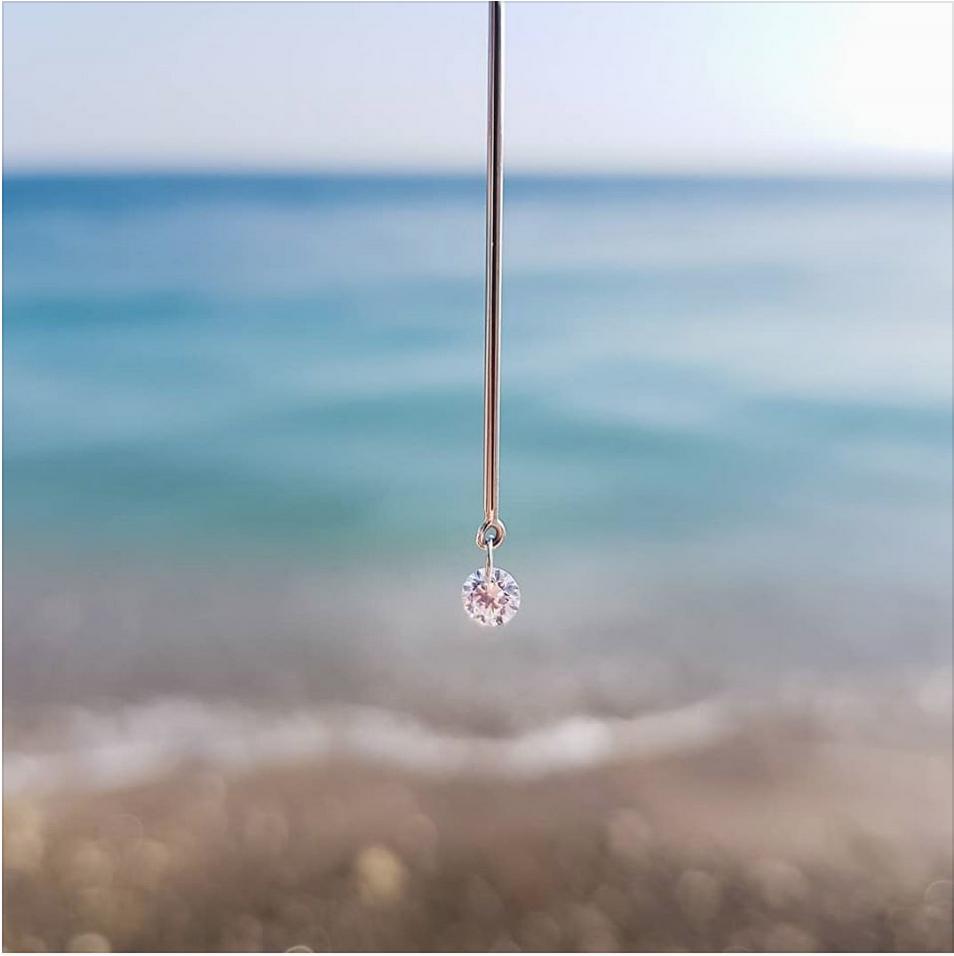 VALER & Barichella - Diamant La Brune et La Blonde