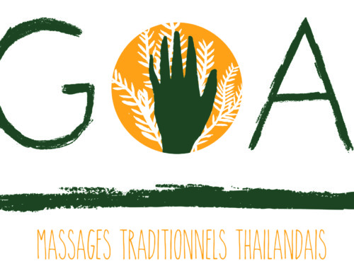 GOA, massage traditionnels thaïlandais