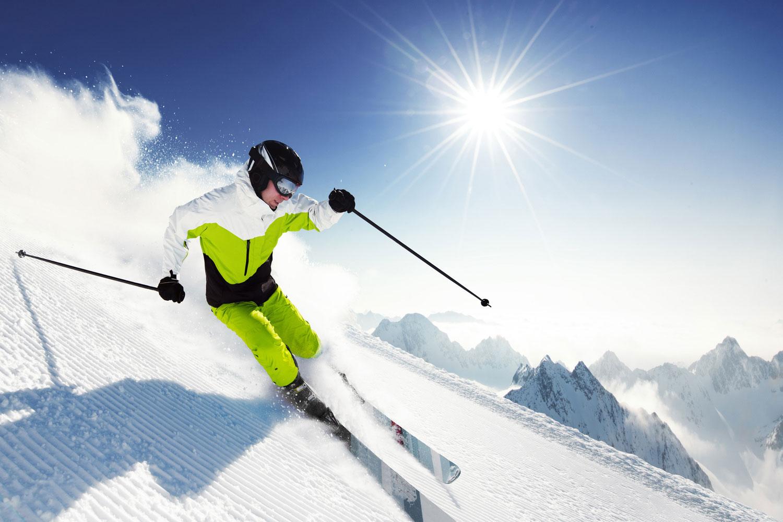 La Bourse aux skis